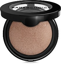 Духи, Парфюмерия, косметика Пудра для лица - Topface Baked Choice Rich Touch Powder
