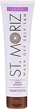 Духи, Парфюмерия, косметика Водостойкий автозагар - St.Moriz Instant Wash Off Tan Water Resistant