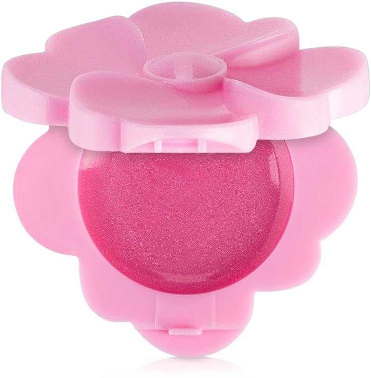 "Блеск для губ ""Цветок"" - FFleur Flower Lip Gloss  — фото N1"
