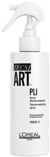 Термо-моделирующий спрей - L'Oreal Professionnel Tecni.Art PLI Thermo-Modelling Spray