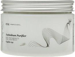 Духи, Парфюмерия, косметика Маска для смягчения волос / стимуляции фолликул - Eva Professional Capilo Technikum Purifier #41