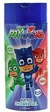 Духи, Парфюмерия, косметика Детский гель для душа - Corsair PJ Masks Bath and Shower Gel