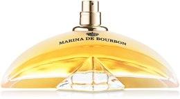 Духи, Парфюмерия, косметика Marina de Bourbon Eau de Parfum - Парфюмированная вода (тестер без крышечки)
