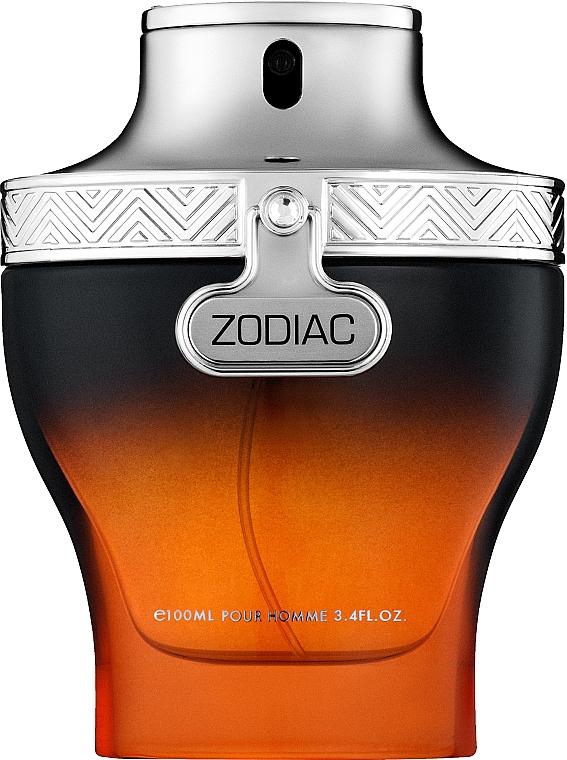 Camara Zodiac - Туалетная вода