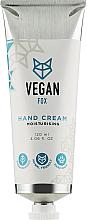 Духи, Парфюмерия, косметика УЦЕНКА Крем для рук увлажняющий - Vegan Fox Moisturising Hand Cream *