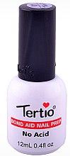 Парфумерія, косметика Праймер безкислотний - Tertio Bond Aid Nail Prep No Acid