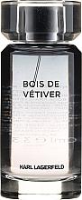 Духи, Парфюмерия, косметика Karl Lagerfeld Bois De Vetiver - Туалетная вода (тестер с крышечкой)