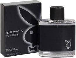 Духи, Парфюмерия, косметика Coty Playboy Hollywood - Туалетная вода (тестер без крышечки)