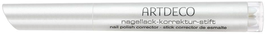Карандаш-корректор для лака - Artdeco Nail Polish Corrector Stick