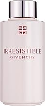Духи, Парфюмерия, косметика Givenchy Irresistible Givenchy - Гель для душа (тестер)