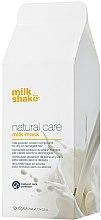 Духи, Парфюмерия, косметика Активная молочная маска - Milk_Shake Natural Care Active Milk Mask Set