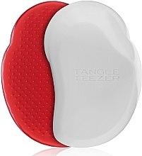 Духи, Парфюмерия, косметика Расческа для волос, красно-белая - Tangle Teezer The Original Wet & Dry Brush Candy Cane
