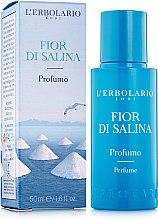 Духи, Парфюмерия, косметика L'Erbolario Fior Di Salina Profumo - Парфюмированная вода