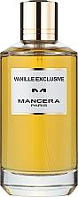 Духи, Парфюмерия, косметика Mancera Vanille Exclusive - Парфюмированная вода
