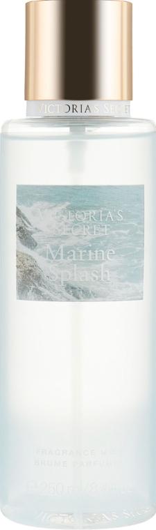 Парфюмированный спрей для тела - Victoria's Secret Marine Splash Fragrance Body Mist