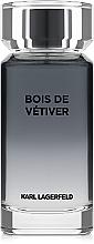 Духи, Парфюмерия, косметика Karl Lagerfeld Bois De Vetiver - Туалетная вода