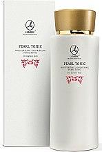Духи, Парфюмерия, косметика Тоник для лица с экстрактом жемчуга - Lambre Pearl Tonic