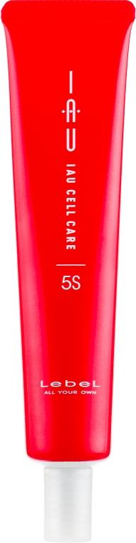 Крем-концентрат для укрепления волос - Lebel Infinity Aurum Salon Care IAU Cell Care 5S