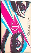 Парфумерія, косметика Палетка тіней для повік - Charlotte Tilbury The Icon Palette