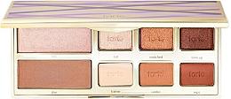 Духи, Парфюмерия, косметика Палетка для макияжа - Tarte Cosmetics Shape Your Money Maker Eye & Cheek Palette