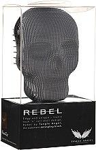 Духи, Парфюмерия, косметика Расческа для волос - Tangle Angel Rebel Brush Black Chrome