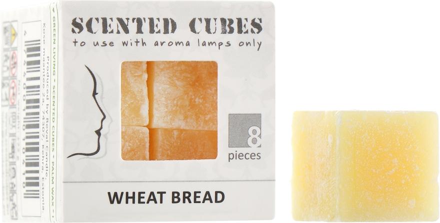 "Аромакубики ""Цельнозерновой хлеб"" - Scented Cubes Wheat Bread"