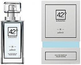 Духи, Парфюмерия, косметика 42° by Beauty More II Adoree - Парфюмированная вода
