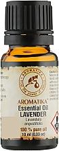 "Духи, Парфюмерия, косметика Эфирное масло ""Лавандовое"" - Aromatika Lavender Essential Oil"