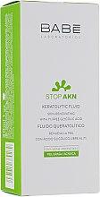 Кератолитический флюид - Babe Laboratorios Stop Akn — фото N1