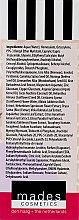 Дневной крем + защитный фактор SPF 15 - Mades Cosmetics Signature — фото N3