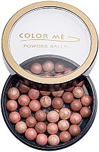 "Духи, Парфюмерия, косметика Пудра ""Коктейль"" - Color Me Shimmer Cocktail Powder"
