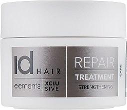 Духи, Парфюмерия, косметика Восстанавливающая маска для поврежденных волос - idHair Elements Xclusive Repair Treatment