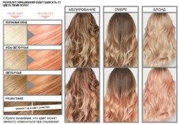 Тонирующий бальзам для волос - L'Oreal Paris Colorista Washout 1-2 Week — фото N24