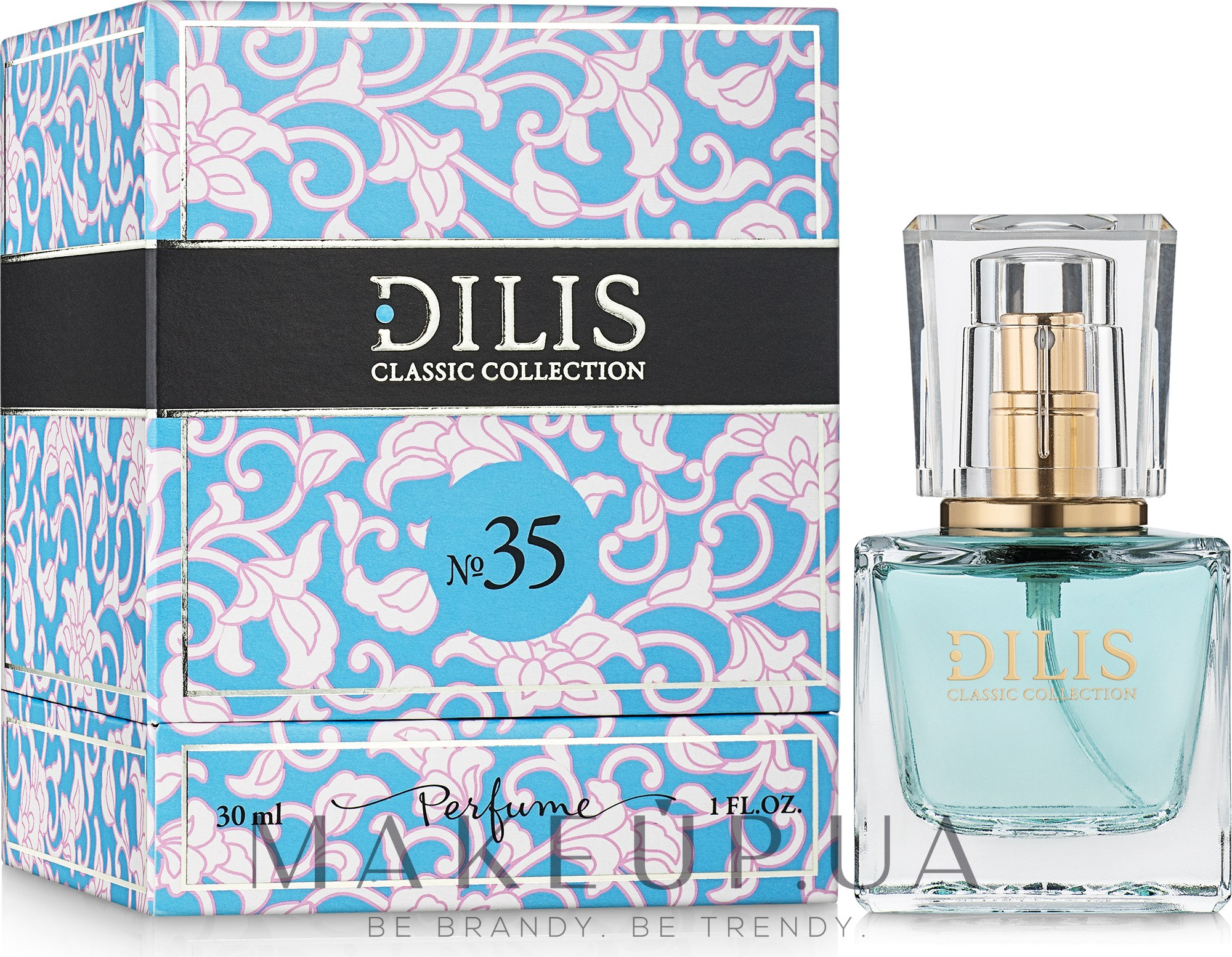 Dilis Parfum Classic Collection №35 - Духи — фото 30ml