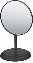 Духи, Парфюмерия, косметика Настольное косметическое зеркало, черное - Kela Inga