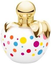 Духи, Парфюмерия, косметика Nina Ricci Nina Pop - Туалетная вода (тестер без крышечки)