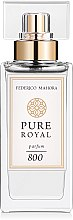 Federico Mahora Pure Royal 800 - Духи — фото N2