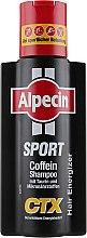 Духи, Парфюмерия, косметика Шампунь с кофеином от выпадения волос - Alpecin Sport Caffeine Shampoo CTX