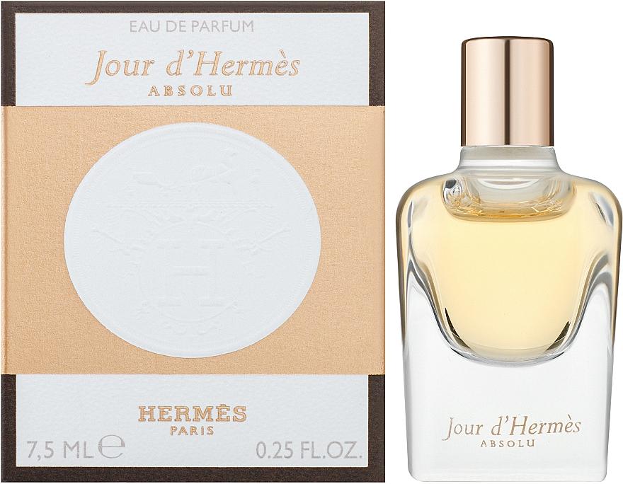 Hermes Jour d`Hermes Absolu - Парфюмированная вода (мини)