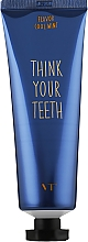 "Духи, Парфюмерия, косметика Зубная паста ""Холодная мята"" - VT Cosmetics Gentle Flavor Cool Mint Think Your Teeth Toothpaste"