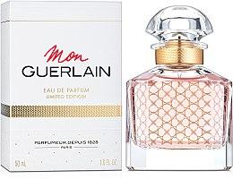 Духи, Парфюмерия, косметика Guerlain Mon Guerlain Limited Edition - Парфюмированная вода