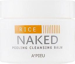 Духи, Парфюмерия, косметика Бальзам-пилинг - A'pieu Naked Peeling Cleansing Balm