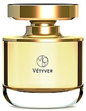 Духи, Парфюмерия, косметика Mona di Orio Vetyver - Парфюмированная вода (тестер без крышечки)