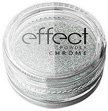Духи, Парфюмерия, косметика Пудра для ногтей - Silcare Effect Nail Powder
