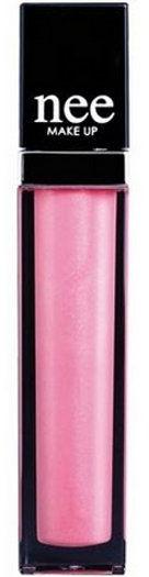 Блеск для губ - Nee Make Up Brightness Mineral Gloss