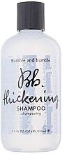 Духи, Парфюмерия, косметика Шампунь для густоты волос - Bumble and Bumble Thickening Shampoo