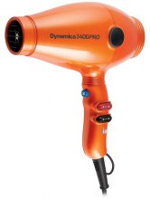 Духи, Парфюмерия, косметика Фен для волос, оранжевый - Diva Chromatix Dynamica 3400 Pro