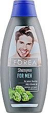 Духи, Парфюмерия, косметика Шампунь для волос - Forea For Men Shampoo