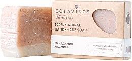 """Духи, Парфюмерия, косметика Натуральное мыло ручной работы """"Макадамия и жасмин"""" - Botavikos Hand-Made Soap"""