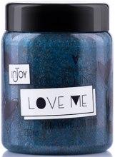"""Гель-скраб """"Love Me"""" - inJoy Color Line Love Me  — фото N1"""